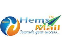 Hemsmail: Powered by Hems Technosys Pvt.Ltd